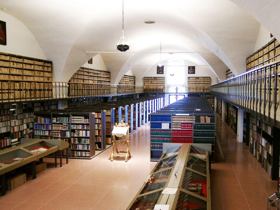 Assisi - Convento