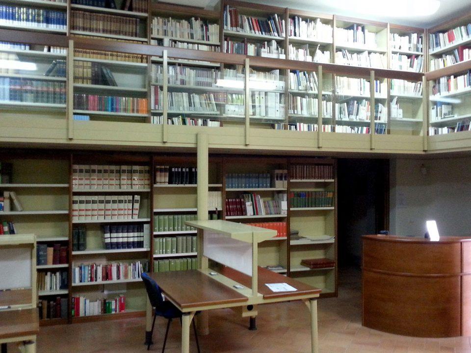 Foligno - Seminario