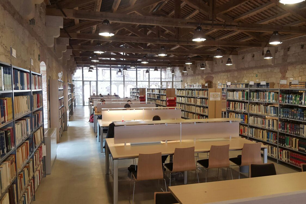 Verona - Università degli Studi